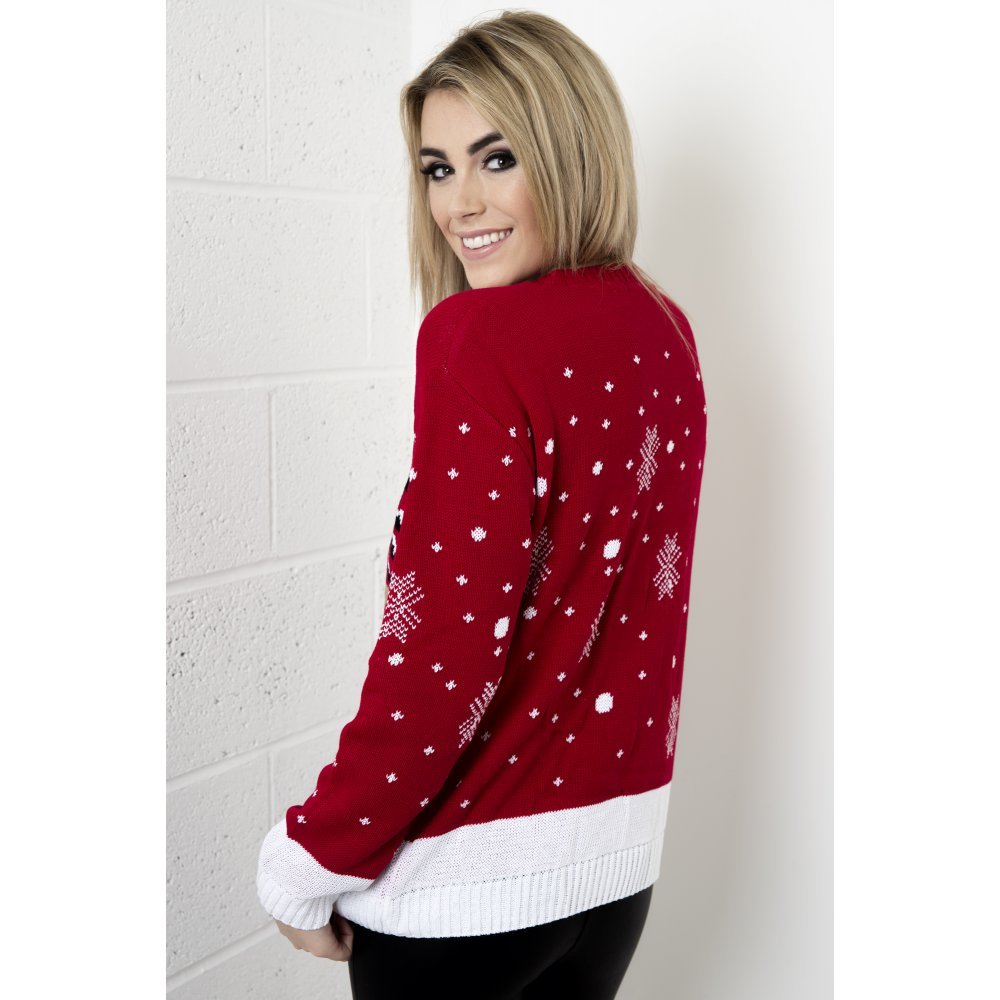 Shop for women's Christmas jumpers at teraisompcz8d.ga Next day delivery and free returns available. s of products online. Buy womens jumpers for Christmas now!