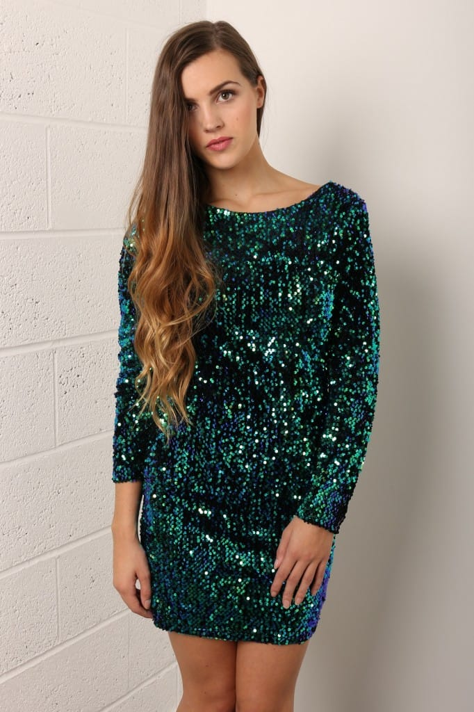 Miss Foxy New Years Eve Style Picks