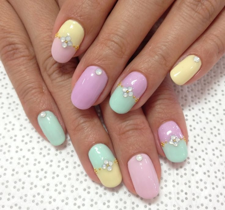 Easter nails4